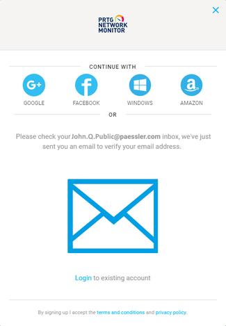 Verify Email Address Notification