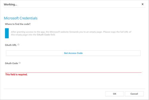 Microsoft Credentials